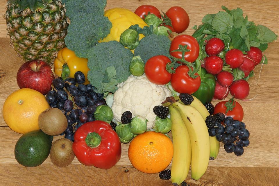 Sağlıklı besin tüketerek vücut direncinizi arttırabilirsiniz.